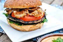 Food: dinner (veggie) / by Katie Phares