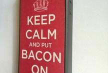 Bacon Craze / by PassanantesHomeFood