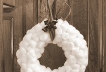 Wreaths / by Tracy Peters
