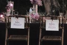 Wedding  / by Brooke Chalmers