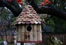 Upcycling / Recycling Projects / by Jen