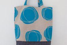 Bag it! / by Karin Jordan {Leigh Laurel Studios}