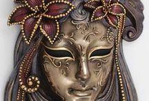 Masquerade / by Stephanie Woodland