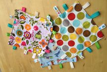 Sewing Baby Projects / by Mary Price Ness