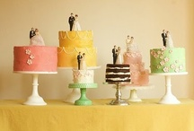 Cakes / by Laurie Woodward