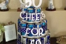 Mom's 50th bday bash!!! / If you know my Mom do not say anything it is going to be a surprise!!! / by Rachel Penny