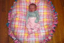 baby ideas / by Jessica Mills