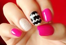 nails / by Suzanne Frazier