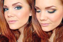 make up / by Dawn Hurst