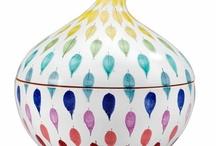 Vintage and Modern Ceramics / by Christine Martinez