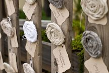 Wedding Ideas / by Melissa Souliere