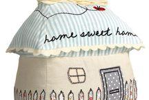 patch, bordado e costura / by lili ozk