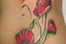 Fresh Ink / by Jessica Gullingsrud