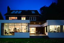 Architecture / by Kristina Krogh