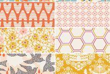 Drool worthy fabric / by Lisa Kisch