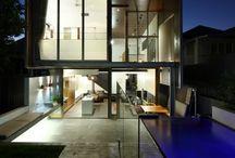 Architecture / by Felix Morgan