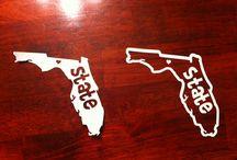 Florida State ❤️ / by Samantha DePalma