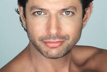 Jeff Goldblum / by Joihelene Holloway