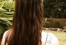Hair / by Amber Halversen
