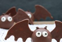 Halloween Recipes / Spook-tacular food for Halloween! / by Allison Miller {Cupcake Diaries Blog}