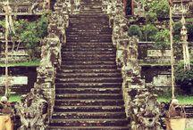 Bali / by Judy Carroll