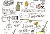 For the Art Class / inspiration for class... or me :) / by Nicole McKee