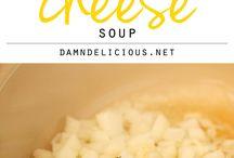Soups / by Ashley Nant