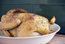 Whole30 Crock Pot Recipes / by Olivia Lovely