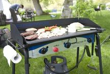 Camp Chef Products / Learn more about Camp Chef Products / by Outdoor Cooking