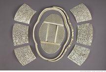 Objets de la collection Lesouëf / Objects of the Lesouëf collection/Retrouvez l'ensemble des objets numérisés de la collection Lesouëf sur Gallica http://bit.ly/collectionLesouef, par GallicaBnF