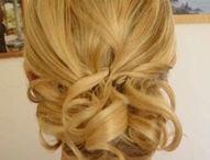 Hair / by Carla Steffler