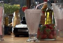 Ice Cream & Frozen Treats / by CHEFS Catalog