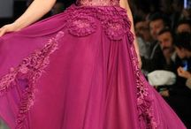 Amazing Gowns and other garments / Dreamy clothing. / by Marisela Spindola