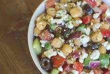 Side Dishes / by Regina Garry Smith