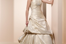 ALYCE Paris ♥ Bridal & Weddings  / Our Bridal and Wedding related dress designed by Alyce Paris and Claudine http://www.alyceparis.com/bridal-party/claudine-for-alyce-bridal.html / by Alyce Paris