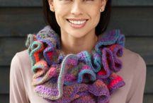 Crochet / by Debbie B.
