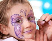 Face painting...one of my favorite hobbies / by Cathy Blythe