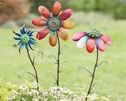 Yard and Garden Delights / by Janelle Stephens