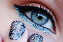 Make Up / by Leah Pettifer