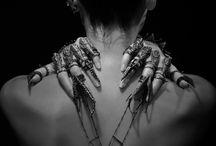 jewelry  accessories / by Nuray Duman
