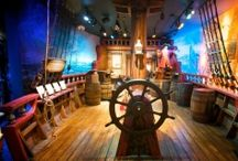 Day Trip Ideas / by Visit Jacksonville
