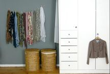 Organized Things / by Maggie Schade