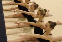 Dance Dance Dance / by Patricia Seraphico
