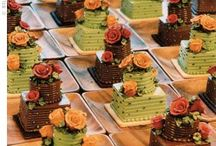 Cake Decor / by Bonita Patterns