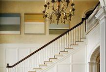 Entryways We Love / Entryway interior design ideas / by Medallion Rug Gallery