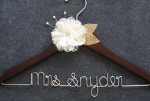 Wedding Ideas / by Aynne Owens
