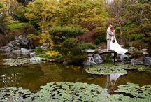 Wedding Ideas / by Kristin Hinck
