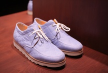 Collabs / by Pointer Footwear