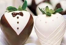 Wedding Ideas / by Jenn Emeigh