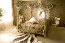 Dreamy Places / When I close my eyes... / by Jennifer Susan